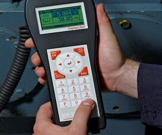 خرید مدرن ترین تجهیزات مانیتورینگ گیربکس از شرکت آلمانی FAG